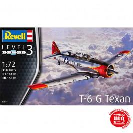 T-6 G TEXAN REVELL 03924