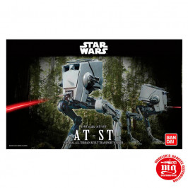 AT-ST STAR WARS BANDAI BANDAI 0194869-2400