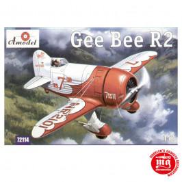 GEE BEE R2 AMODEL 72114