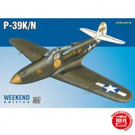 P-39K/N EDUARD 84161