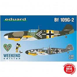 Bf 109G-2 EDUARD 84148
