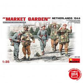 MARKET GARDEN NETHERLANDS 1944 MINIART 35148