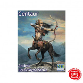 CENTAUR ANCIENT GREEK MYTHS SERIES MB24023
