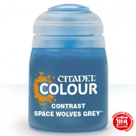CONTRAST SPACE WOLVES GREY CITADEL 29-36