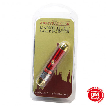 MARKERLIGHT LASER POINTER THE ARMY PAINTER TL5045