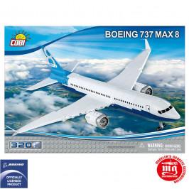 BOEING 737 MAX 8 COBI 26175