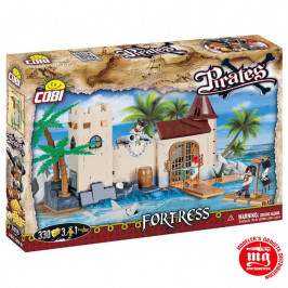 FORTRESS PIRATES COBI 6015
