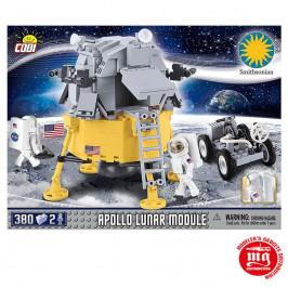 APOLLO LUNAR MODULE COBI 21075