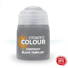 CONTRAST BLACK TEMPLAR CITADEL 29-38