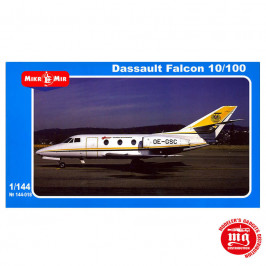 DASSAULT FALCON 10/100 MIKROMIR 144-018