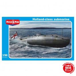 HOLLAND CLASS SUBMARINE MIKROMIR 144-011