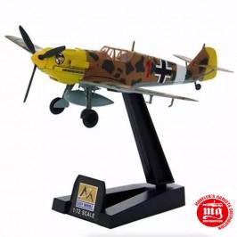 Bf109E/TROP EASY MODEL 37278