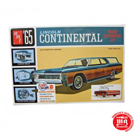 LINCOLN CONTINENTAL AMT 1081/12