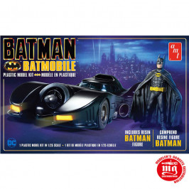 BATMAN BATMOBILE AMT 1107M/12
