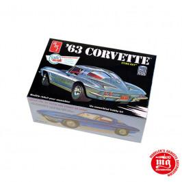 1963 CHEVY CORVETTE AMT861/12