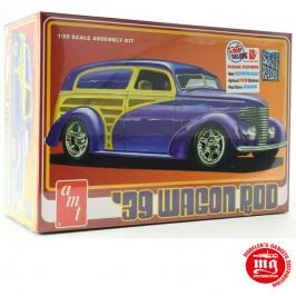 1939 WAGON ROD AMT1050/12
