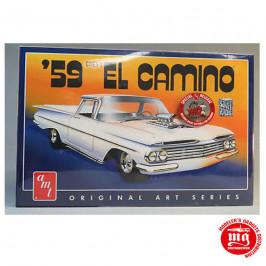 1959 CHEVY EL CAMINO AMT1058/12