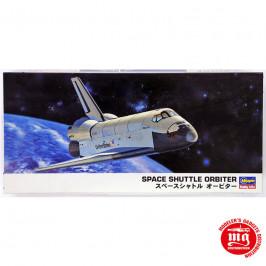 SPACE SHUTTLE ORBITER HASEGAWA 10730