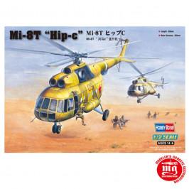 MIL MI-8T HIP-C  HOBBY BOSS 87221