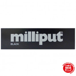 MASILLA MILLIPUT BLACK