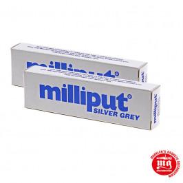 MASILLA MILLIPUT SILVER GREY