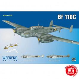 Bf 110C EDUARD 7426