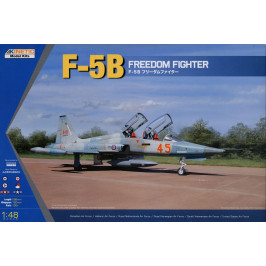 F-5B FREEDOM FIGHTER KINETIC K48021