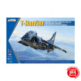 T-HARRIER KINETIC K48040