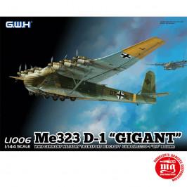 Me323 D-1 GIGANT GWH LI006