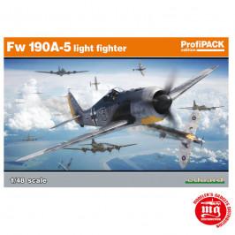 Fw 190A-5 LIGHT FIGHTER EDUARD 82143