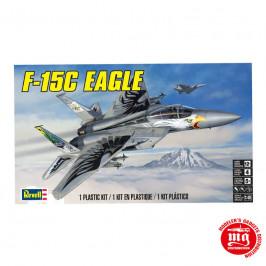 F-15C EAGLE REVELL 85-5870