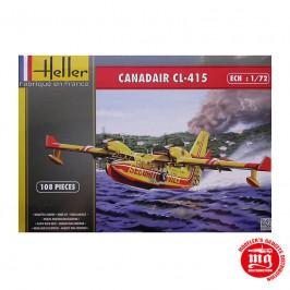 CANADAIR CL-415 HELLER 80370