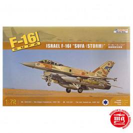 F-16I IDF SUFA STORM KINETIC K72001