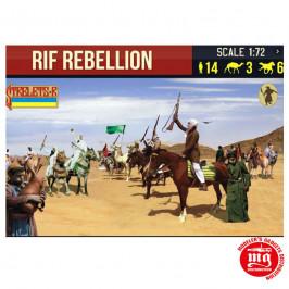 RIF REBELLION STRELETS R