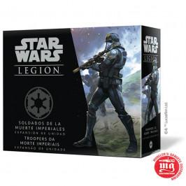 STAR WARS LEGION SOLDADOS DE LA MUERTE IMPERIALES