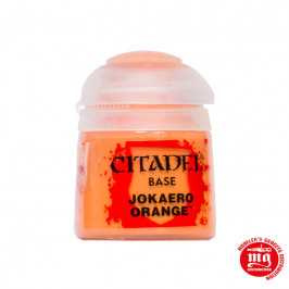 BASE JOKAERO ORANGE CITADEL 21-02