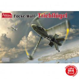 FOCKE WULF TRIEBFLUGEL AMUSING HOBBY 48A001