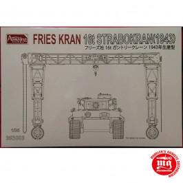 FRIES KAN 16t STRABOKRAN AMUSING HOBBY 35B003