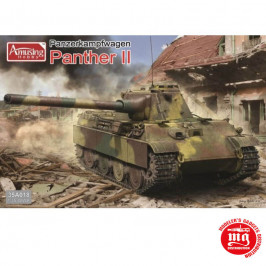 PANTHER II AMUSING HOBBY 35A018