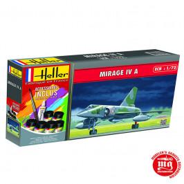 MIRAGE IV A HELLER 56351