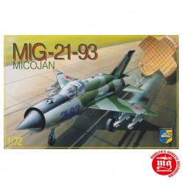 MIG-21-93 MICOJAN CONDOR KO 7205