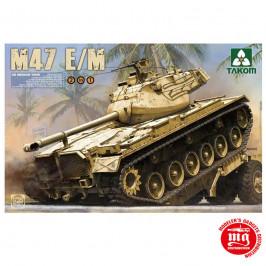 M47 E/M TAKOM 2072