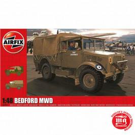 BEDFORD MWD AIRFIX A03313