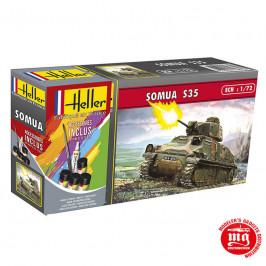SOMUA S35 HELLER 56875