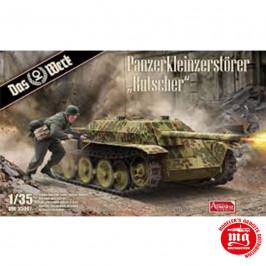 PANZERKLEINZERSTORER RUTSCHER AMUSING HOBBY DW 35007