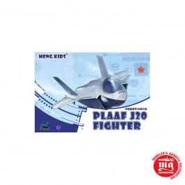 PLAAF J20 FIGHTER MENG mPLANE-005s