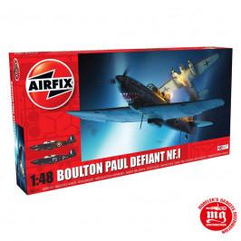 BOULTON PAUL DEFIANT NF.1 AIRFIX A05132