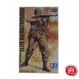 WWII GERMAN ELITE INFANTRYMAN TAMIYA 36303