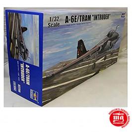 A-6E/TRAM INTRUDER TRUMPETER 02250