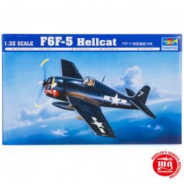 F6F-5 HELLCAT TRUMPETER 02257